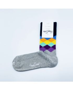 Happy Socks - Geometric  Pattern