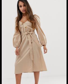 فستان بوهو