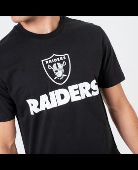 New Era Raiders t-shirt