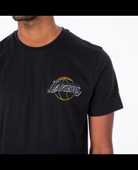 New Era Lackers t-shirt