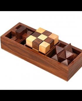 3 in 1puzzle
